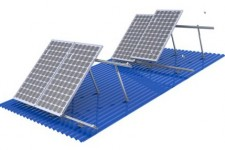 Solar Racking - impact solar wholesale solar racking qld