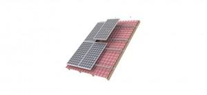 Solar Racking - impact solar wholesale solar racking qld