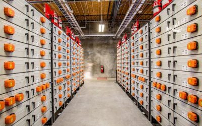 Queensland opens registrations for 100MW energy storage auction