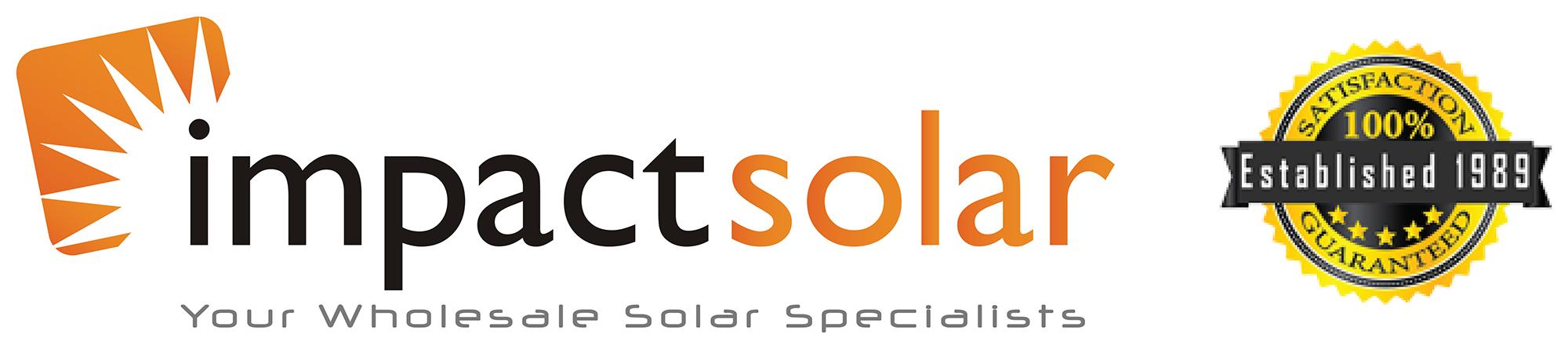 Impact Solar