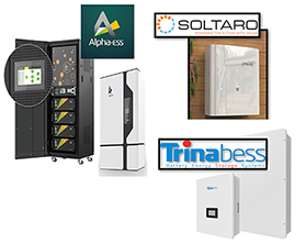 Solar battery storage impact solar solar panels, solar grid kits, battery storage sunshine coast qld
