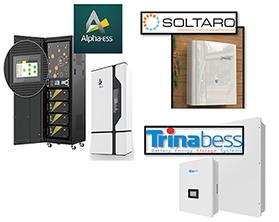 Solar battery storage impact solar solar panels, solar grid kits, battery storage sunshine coast qld
