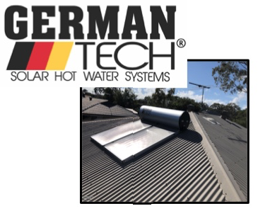 Solar hot water impact solar solar panels, solar grid kits, battery storage sunshine coast qld